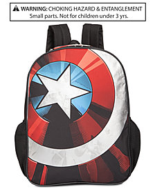 Marvel's® Captain America Backpack, Little & Big Boys