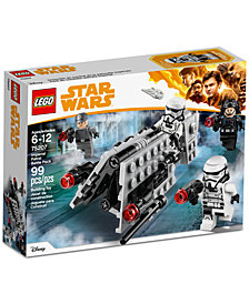 LEGO® Star Wars Imperial Patrol Battle Pack 75207