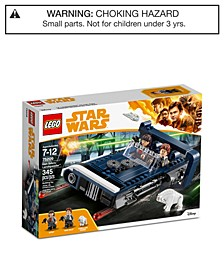 CLOSEOUT! Star Wars Han Solo's Landspeeder™ 75209
