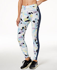 Puma Classics Printed T7 Leggings