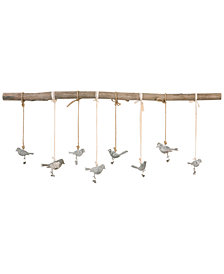 Uttermost Birds on a Branch Wall Art