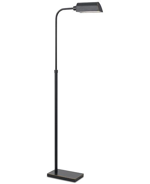 Cal Lighting LED Pharmacy Floor Lamp