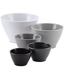 5-Pc. Measuring Cup Set