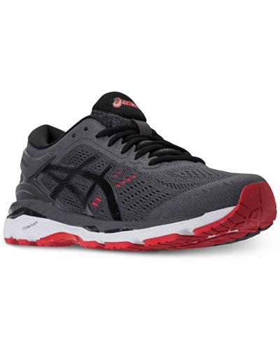 Asics Men's GEL-Kayano 24 Running Sneakers from Finish Line