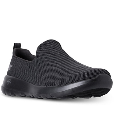 Skechers Men's GOwalk Max Centric Wide Casual Sneakers from Finish Line
