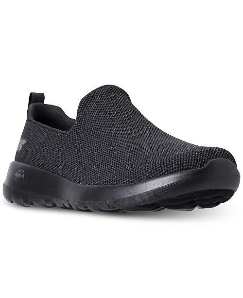 Skechers Men's GOwalk Max - Centric Walking Sneakers from Finish Line lj5w2F