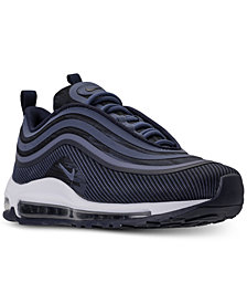 Nike Men's Air Max 97 UL 2017 Running Sneakers from Finish Line