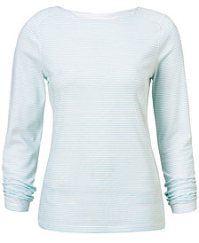Craghoppers Women's NosiLife Erin Long-Sleeve T-Shirt from Eastern Mountain Sports