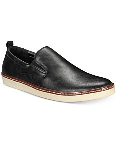 0f3b2a53271 Men Slip On Shoes: Shop Slip On Shoes - Macy's