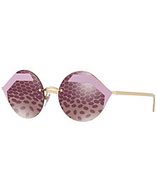 BVLGARI Sunglasses, BV6089 55