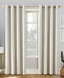 Reign Theater Grade Blackout Curtain Panel Collection