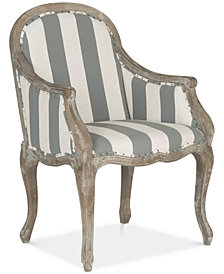 Catrice Accent Chair, Quick Ship