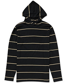 Billabong Men's Die Cut Stripe Hoodie