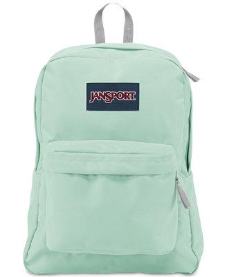 Superbreak Backpack by Jansport