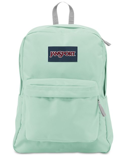 Jansport Superbreak Backpack   Reviews - All Accessories - Men - Macy s 98498e7cae0e9