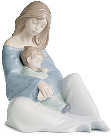 Nao by Lladro The Greatest Bond Collectible Figurine