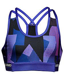 Under Armour HeatGear® Sports Bra, Big Girls