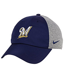 Nike Milwaukee Brewers New Day Legend Cap