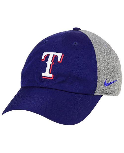 Nike Texas Rangers New Day Legend Cap
