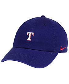 Nike Texas Rangers Micro Cap
