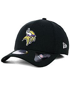 New Era Minnesota Vikings New Team Classic 39THIRTY Cap