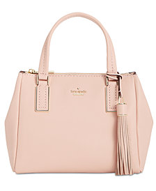 kate spade new york Kingston Drive Alena Medium Satchel