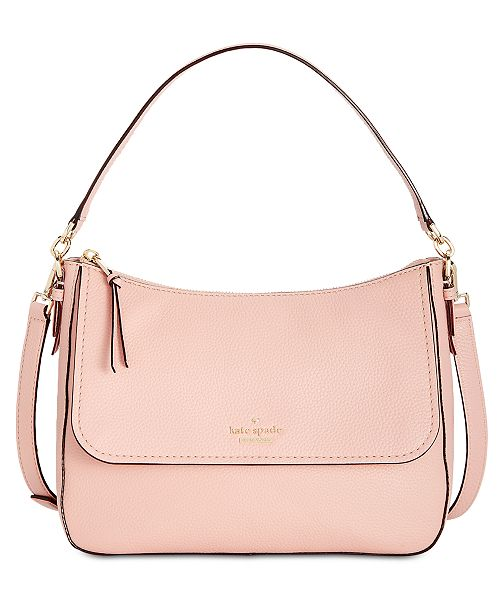 a5af8e553cd kate spade new york Colette Small Shoulder Bag   Reviews - Handbags ...