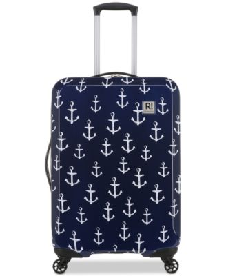 "Anchor 27"" Spinner Suitcase"
