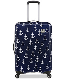 "Revelation! Anchor 27"" Spinner Suitcase"