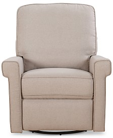 Andina Rocker Recliner, Quick Ship