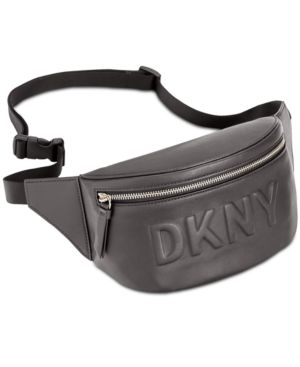 TILLY LOGO FANNY PACK, CREATED FOR MACY'S