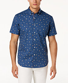 Con.Struct Men's Surf Shirt, Created for Macy's
