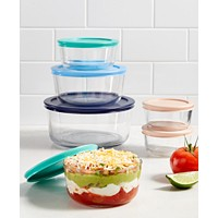 Deals on Pyrex 12-pc. Storage Set