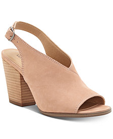 Lucky Brand Women's Ovrandie Sandals