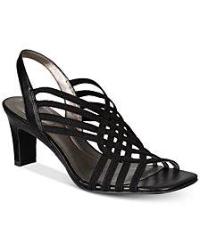 Bandolino Ole Strappy Sandals