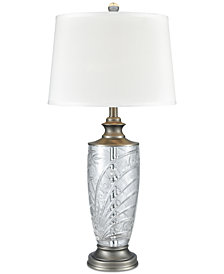 Dale Tiffany Festival Table Lamp