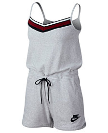 Nike Sportswear Sleeveless Romper