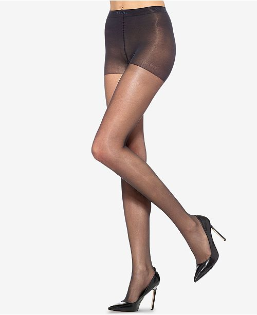 9a0d1fe3118e4 Hue Women's Age Defiance with Control Top Compression Hosiery ...
