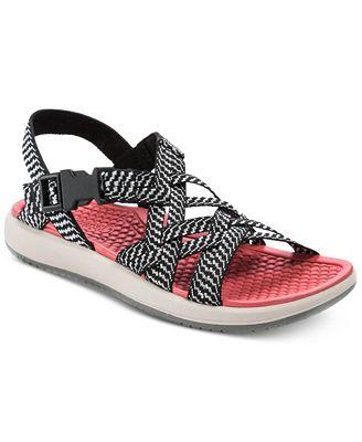 BareTraps Woods Sandals