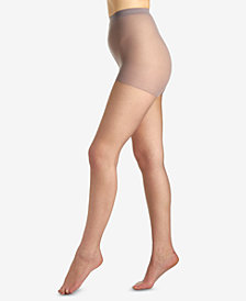 Berkshire Women's  Ultra Sheer Sandalfoot Hosiery 4408
