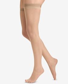 Berkshire Women's  Sheer All Day Thigh High 1590