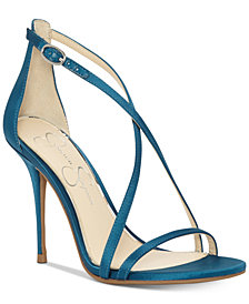 Jessica Simpson Aisha Dress Sandals