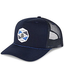 Element Men's Emblem 2 Trucker Hat