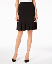 7154c436adc Nine West Women s Skirts - Macy s