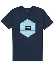 Billabong Little Boys Graphic-Print Cotton T-Shirt