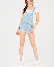 Joe's Kellsie Denim Shortalls