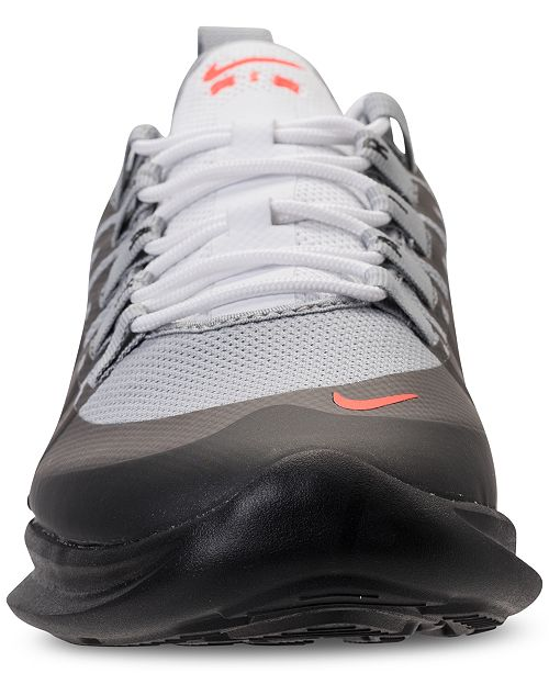 a53f1757e46 Nike Men s Air Max Axis Casual Sneakers from Finish Line   Reviews ...