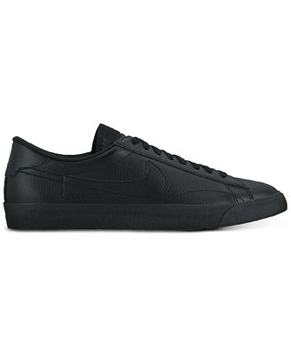 Nike Men's Tennis Classic Ac Nd Casual Sneakers from Finish Line
