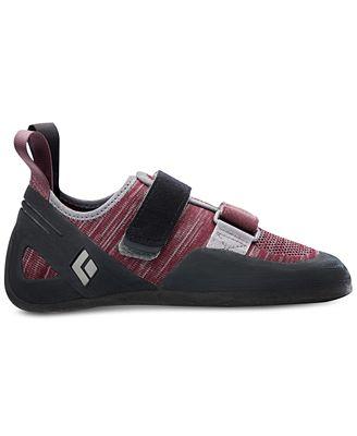 Black Diamond Women's Momentum Climbing Shoes from Eastern Mountain Sports