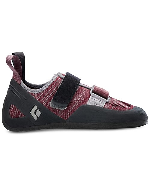 Black Diamond Women's Momentum Climbing Shoes from Eastern Mountain Sports ki5Qm4G